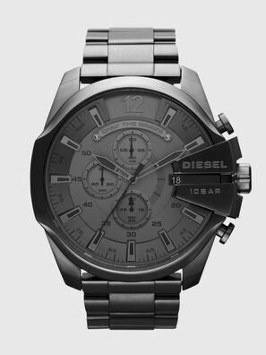 DZ4282, Silbergrau - Uhren