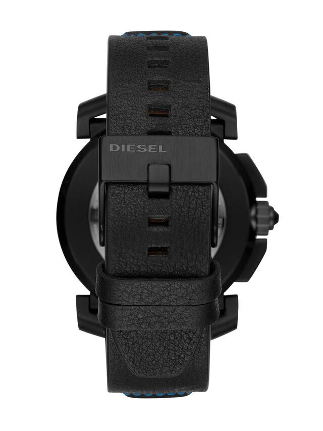 Diesel - DT1001, Schwarz - Smartwatches - Image 3