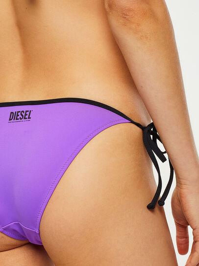Diesel - BFPN-NICY, Lila - Panties - Image 3