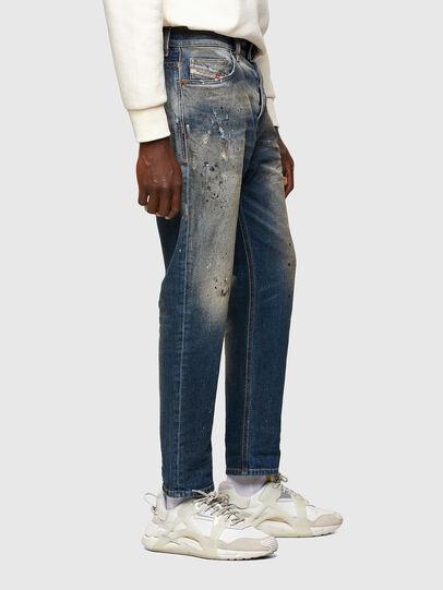 Diesel - D-Vider 009NH, Mittelblau - Jeans - Image 5