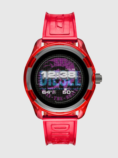 Diesel - DT2019, Rot - Smartwatches - Image 1