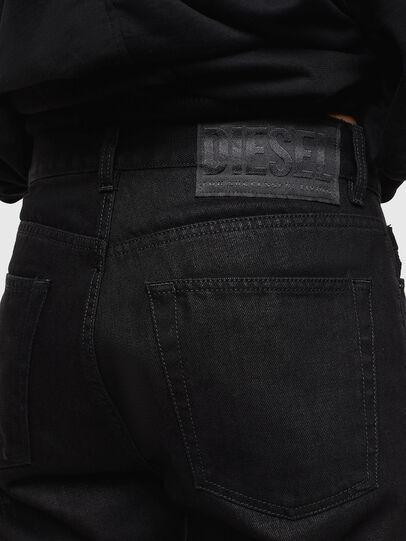 Diesel - Aryel 0TAXI, Schwarz/Dunkelgrau - Jeans - Image 6
