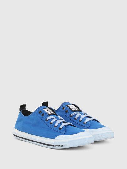 Diesel - S-ASTICO LOW CUT, Blau - Sneakers - Image 2