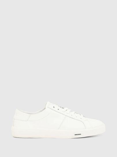 Diesel - S-MYDORI LC, Weiß - Sneakers - Image 1