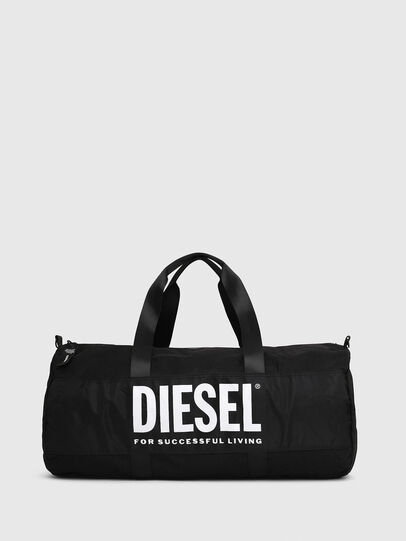 Diesel - BBAG-UFFLE, Schwarz - Bademode-Accessoires - Image 1