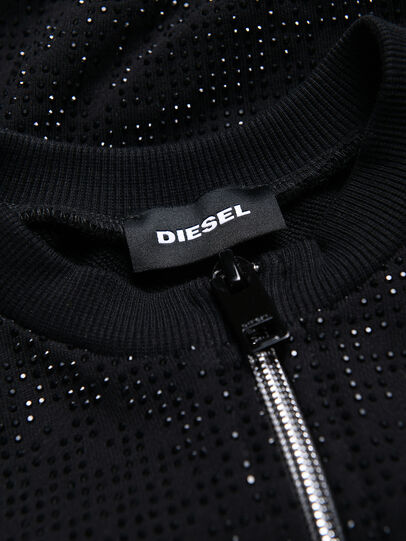 Diesel - STWINY,  - Sweatshirts - Image 3
