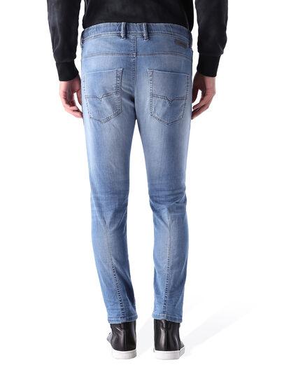 Diesel - Krooley JoggJeans 0670W,  - Jeans - Image 4