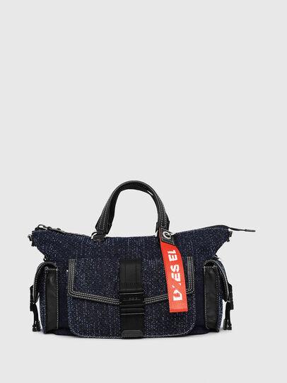 Diesel - MISS-MATCH SATCHEL M,  - Satchel Bags und Handtaschen - Image 1