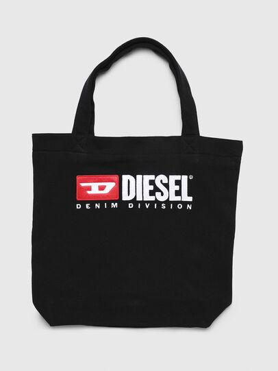 Diesel - WUXI, Schwarz - Taschen - Image 1