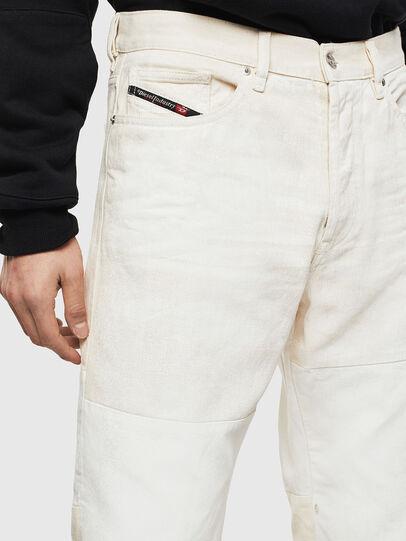 Diesel - D-Macs 009BA, Weiß - Jeans - Image 3