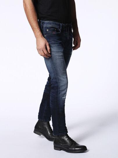 Diesel - Thavar JoggJeans 0678S,  - Jeans - Image 6