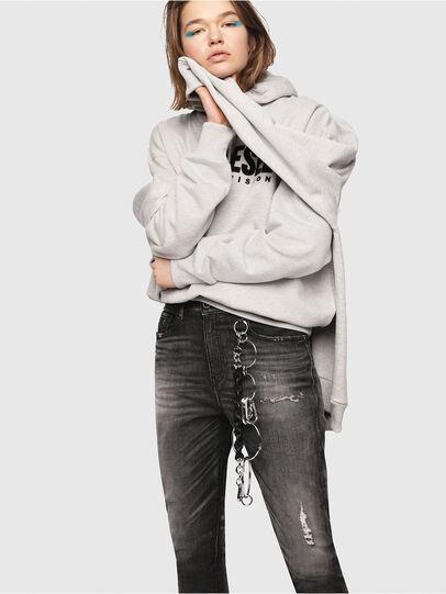 Diesel - Candys JoggJeans 0077S,  - Jeans - Image 3