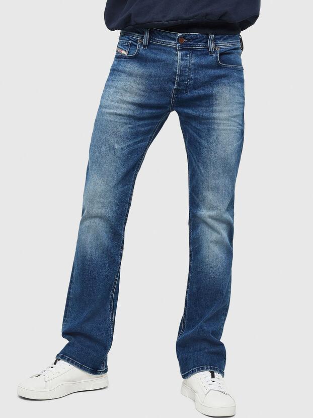 Zatiny CN027, Mittelblau - Jeans