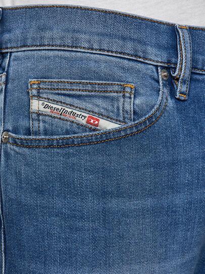 Diesel - D-Mihtry 009EK, Hellblau - Jeans - Image 3
