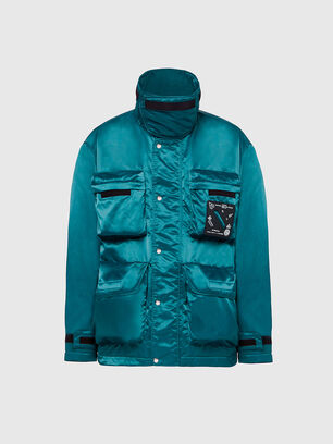 J-HARRETT, Wassergrün - Jacken