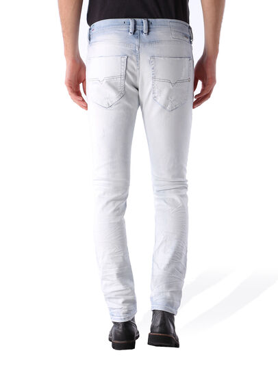 Diesel - Tepphar 0852J,  - Jeans - Image 4