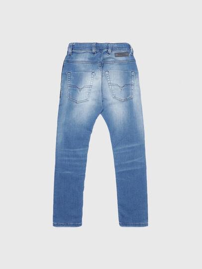 Diesel - KROOLEY-J JOGGJEANS, Hellblau - Jeans - Image 2