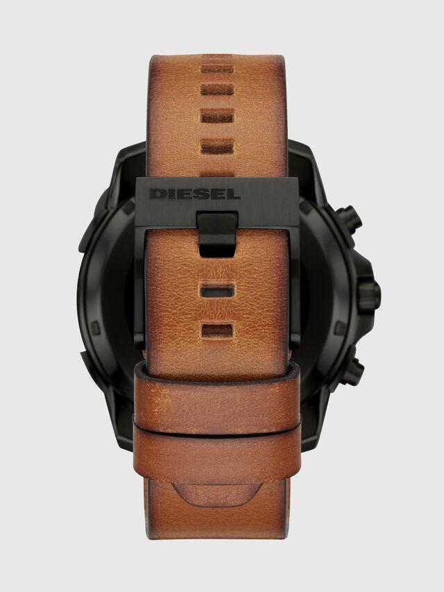 Diesel DT2002, Braun - Smartwatches - Image 4