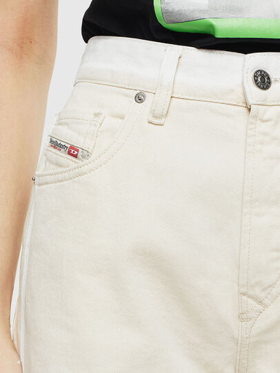 Diesel - D-Reggy 009BB, Weiß - Jeans - Image 3