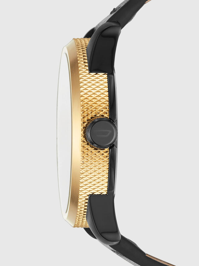 DZ1840, Gold