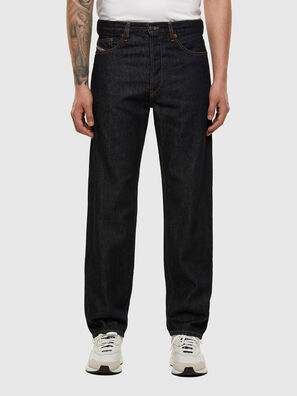 D-Macs 009HP, Dunkelblau - Jeans