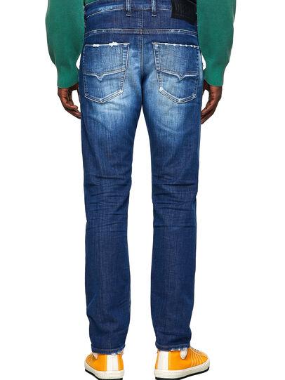 Diesel - Krooley JoggJeans® 09B52, Mittelblau - Jeans - Image 2