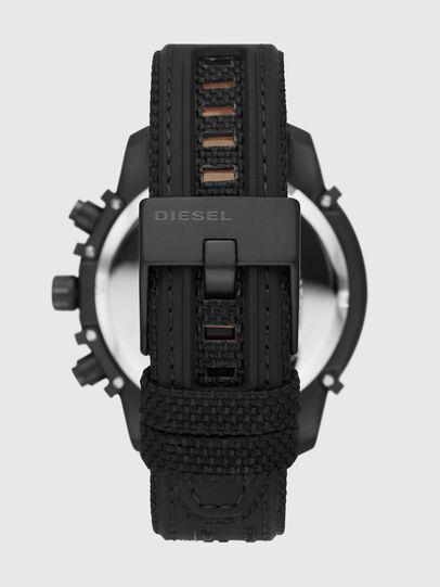 Diesel - DZ4556, Schwarz - Uhren - Image 2