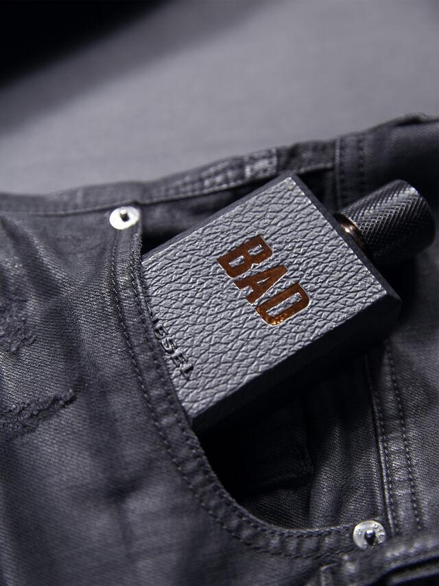 Diesel - BAD 50ML, Opakes Schwarz - Bad - Image 6