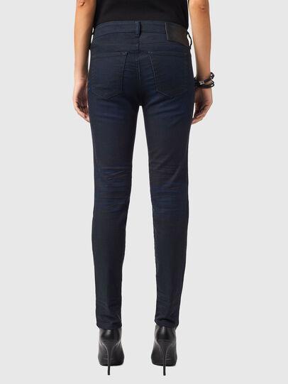 Diesel - D-Ollies JoggJeans® 069XY, Dunkelblau - Jeans - Image 2
