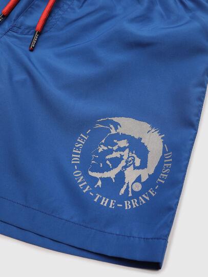 Diesel - MBXLARS, Blau - Beachwear - Image 3