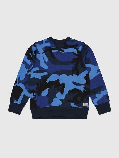 Diesel - UMLT-SWILLY-CF,  - Sweatshirts - Image 2