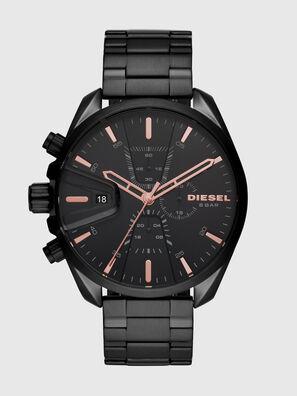 DZ4524, Schwarz - Uhren