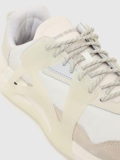 Diesel - S-SERENDIPITY MASK, Weiß - Sneakers - Image 4