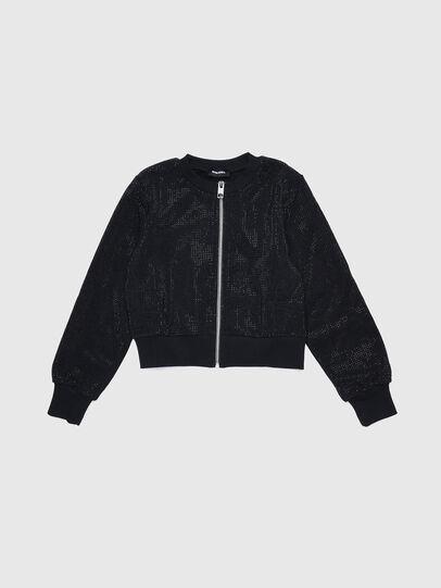 Diesel - STWINY,  - Sweatshirts - Image 1