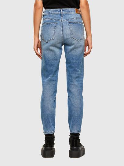 Diesel - D-Joy 009EU, Hellblau - Jeans - Image 2