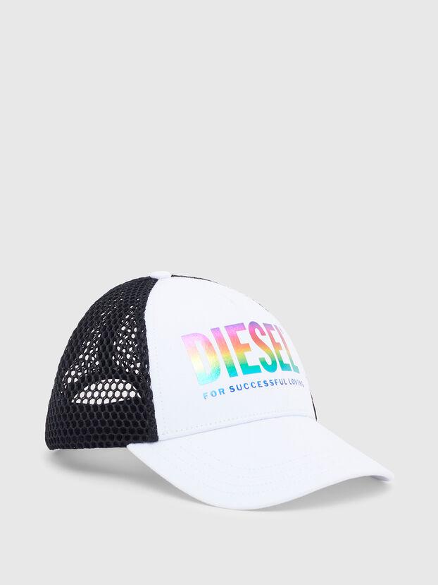 CAKERYM-MAX-P, Weiß - Hüte