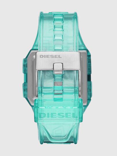 Diesel - DZ1921, Azurblau - Uhren - Image 3