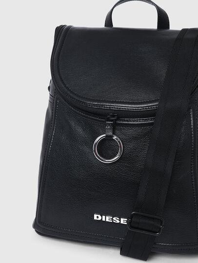 Diesel - SPYNEA PC, Schwarz - Rucksäcke - Image 5