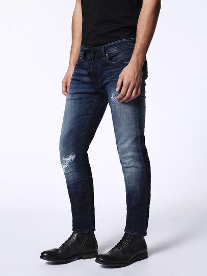 Diesel - Thavar JoggJeans 0678S,  - Jeans - Image 7