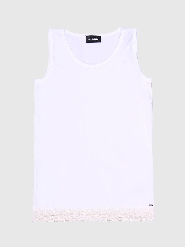 Diesel - TAPUL, Weiß - T-Shirts und Tops - Image 1