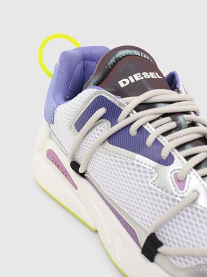 Diesel - S-SERENDIPITY LC EVO, Hellblau - Sneakers - Image 4