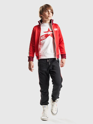 SELMAR, Rot - Sweatshirts