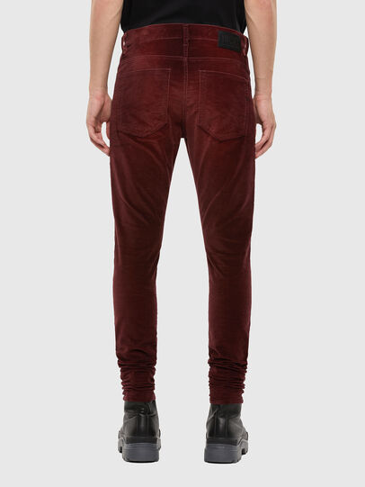 Diesel - D-Amny 069PS, Rot - Jeans - Image 2