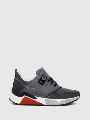 S-BRENTHA LC, Grau - Sneakers