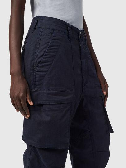 Diesel - D-Emma JoggJeans® 0CEAT, Dunkelblau - Jeans - Image 4