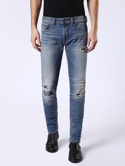 Diesel - Thavar 0859S,  - Jeans - Image 2