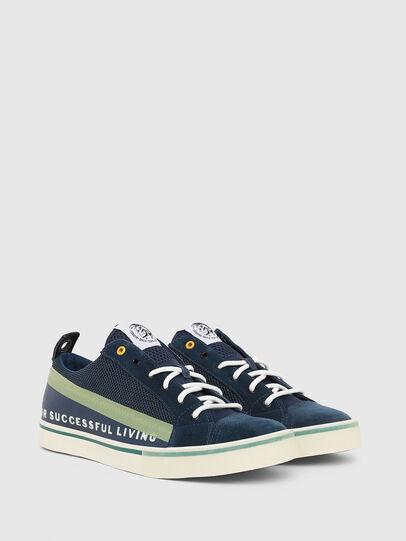 Diesel - S-DVELOWS LOW, Bunt/Blau - Sneakers - Image 2