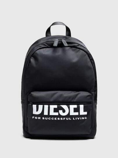 Diesel - BACKBOLD, Schwarz - Taschen - Image 1