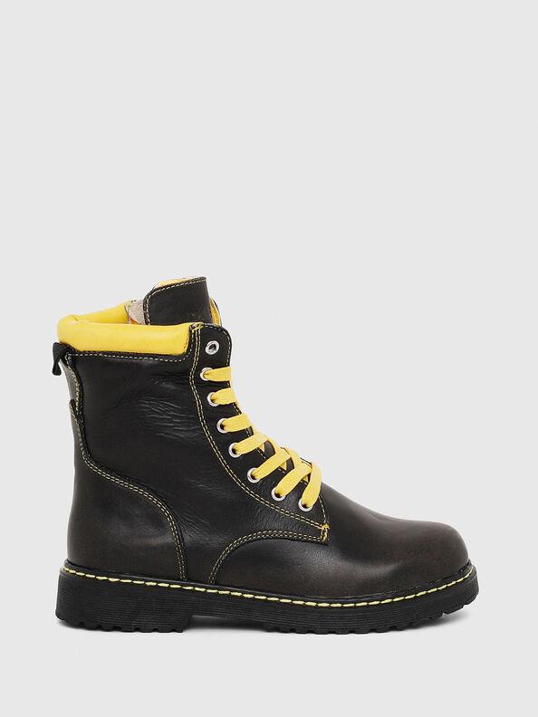 HB LACE UP 04 CH,  - Schuhe