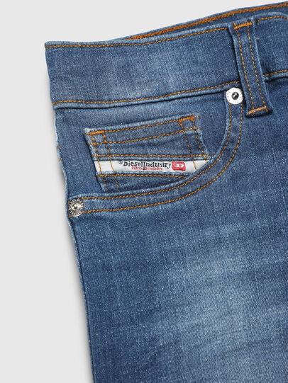 Diesel - DHARY-J, Mittelblau - Jeans - Image 3